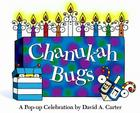 Chanukah Bugs: A Pop-Up Celebration (Bugs in a Box Books) Cover Image