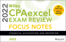 Wiley's CPA Jan 2022 Focus Notes: Financial Accounting and Reporting Cover Image