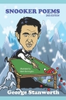 Snooker Poems (2nd Edition): Not for Stuffy Types Cover Image