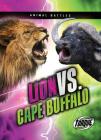 Lion vs. Cape Buffalo Cover Image