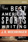 The Best American Sports Writing 2013 Cover Image