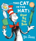 The Cat in the Hat Great Big Flap Book Cover Image