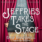 Mrs. Jeffries Takes the Stage Cover Image