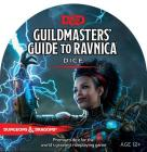 Dungeons & Dragons Guildmasters' Guide to Ravnica Dice (D&D/Magic: The Gathering Accessory) Cover Image