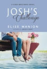 Josh's Challenge (King Brothers #3) Cover Image