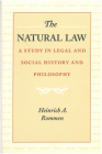 The Natural Law Cover Image