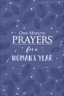 One-Minute Prayers(r) for a Woman's Year Cover Image