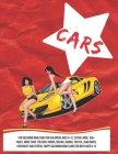 Fun Coloring Book Cars for childrens Ages 6-12. Extra Large 350+ pages. More than 170 cars: Honda, Nissan, Jaguar, Toyota, Land Rover, Chevrolet and o Cover Image