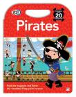 Magnetic Play Pirates Cover Image