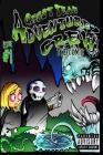 Ghost Team Adventure Crew Cover Image