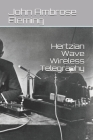 Hertzian Wave Wireless Telegraphy Cover Image