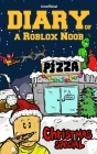 Diary of a Roblox Noob: Christmas Special Cover Image
