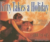 Kitty Takes a Holiday (Kitty Norville (Audio) #3) Cover Image
