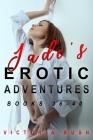 Jade's Erotic Adventures: Books 36 - 40 (Lesbian Erotica #8) Cover Image