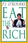 Eat the Rich: A Treatise on Economics (O'Rourke) Cover Image