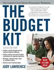 The Budget Kit: The Common Cents Money Management Workbook Cover Image