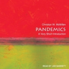 Pandemics: A Very Short Introduction Cover Image
