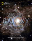 Visual Galaxy: The Ultimate Guide to the Milky Way and Beyond Cover Image