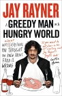 A Greedy Man in a Hungry World Cover Image
