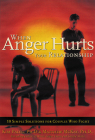 When Anger Hurts Your Relationship: 10 Simple Solutions for Couples Who Fight Cover Image