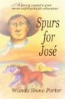 Spurs for José Cover Image