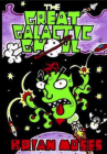 The Great Galactic Ghoul (Poetry) Cover Image