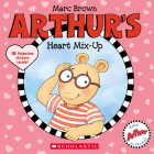 Arthur's Heart Mix-Up Cover Image