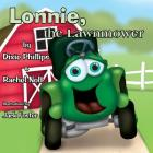 Lonnie the Lawnmower Cover Image