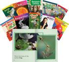 Common Core Grade 1 35-Book Set (Classroom Library Collections) Cover Image