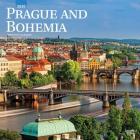 Prague and Bohemia 2020 Square Cover Image