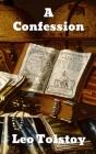 A Confession Cover Image