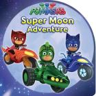 Super Moon Adventure (PJ Masks) Cover Image