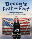 Becca's Feat on Feet Cover Image