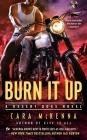Burn It Up (A Desert Dogs Novel #3) Cover Image