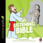 My Listening Bible Lib/E Cover Image