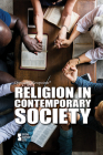 Religion in Contemporary Society (Opposing Viewpoints) Cover Image