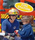 Fire Station (Field Trips, Let's Go!) Cover Image