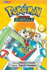 Pokémon Adventures (Emerald), Vol. 26 Cover Image