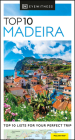 DK Eyewitness Top 10 Madeira Cover Image