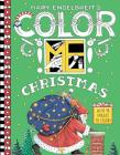 Mary Engelbreit's Color ME Christmas Coloring Book Cover Image