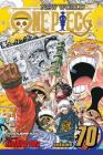 One Piece, Vol. 70 Cover Image