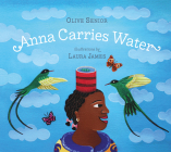 Anna Carries Water Cover Image