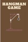 Hangman Game: Hangman Game For Adults Cover Image
