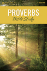 Proverbs Bible Study Cover Image