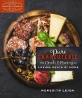 Pure Charcuterie: The Craft and Poetry of Curing Meats at Home Cover Image