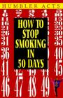 How to Stop Smoking in 50 Days Cover Image