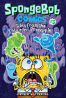 Spongebob Comics: Book 3: Tales from the Haunted Pineapple Cover Image