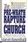 Prewrath Rapture of the Church Cover Image