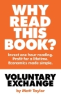 Voluntary Exchange: The Simple Truth of Economics Cover Image