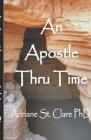 An Apostle Thru Time Cover Image